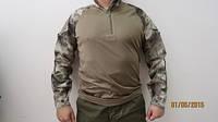 Тактическая рубашка A- Tacs AU