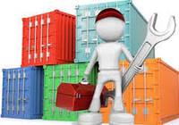 Ремонт и обслуживание рефрижераторных контейнеров