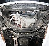 Защита поддона картера двигателя BMW 5 (Е34) 1985-, фото 5