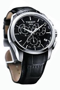 Наручные часы Tissot T035.617.16.051.00 Черный