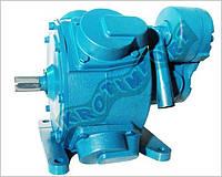 Пневмодвигатели П12-12, П9-12, П8-12, П6,3-12, ДАР-14, МП-9, ДАР-5, ДАР-30, П16-25, П13-16, ППН-3.04.040