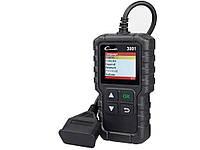 Автомобільний OBD2 сканер X431 Creader 3001