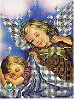 Княгиня Ольга Схема для вышивки бисером Янгол охоронець снів СД-042