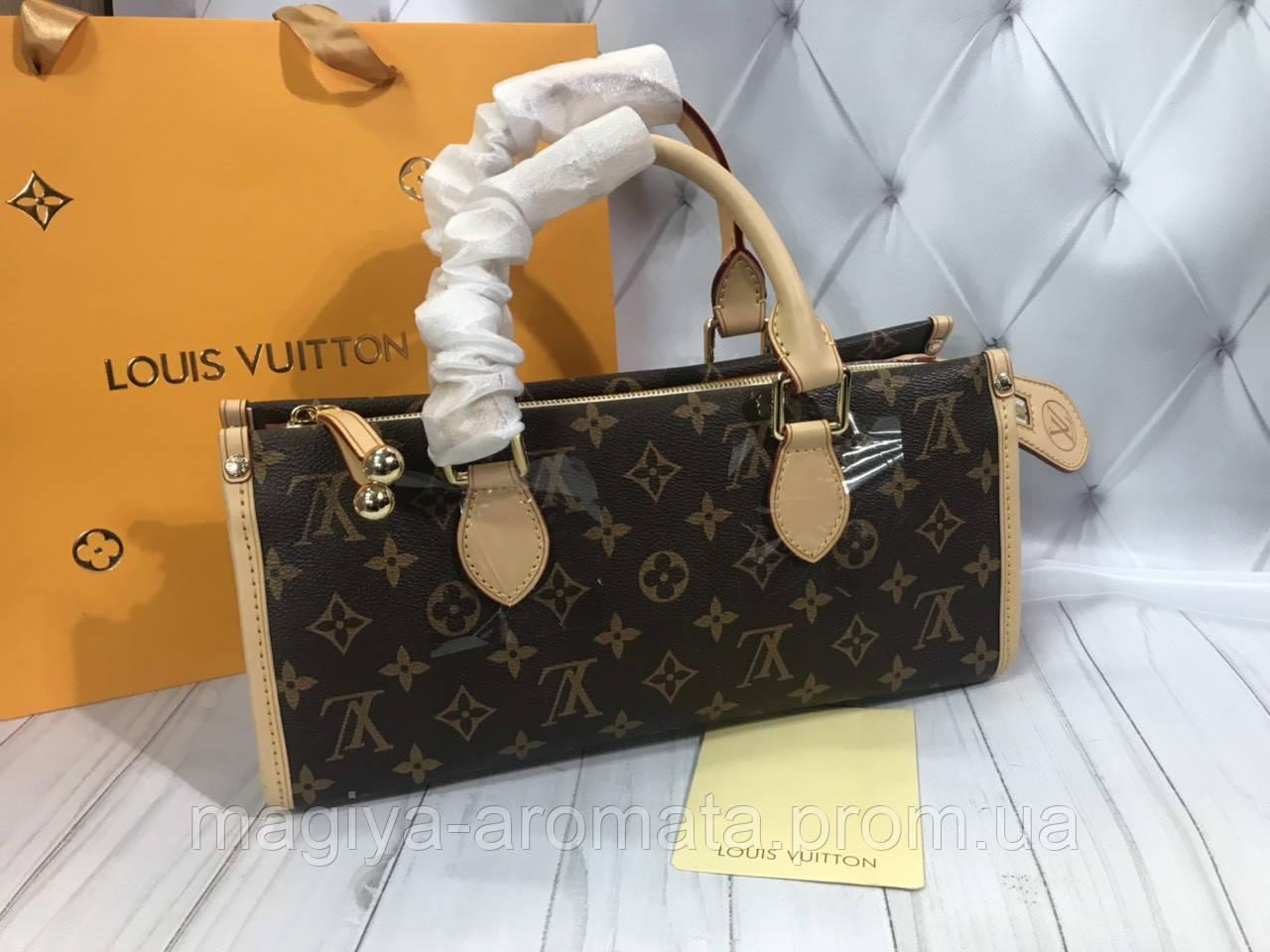 7f25177a56b0 Клатч Louis Vuitton Clutch Lux Натуральная Кожа Канва — в Категории ...