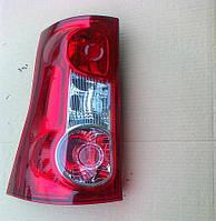 Фара стоп фонарь пікап pick-up Рено Дачия Логан Dacia Renault Logan