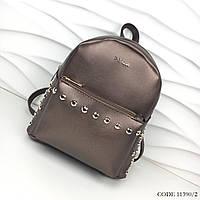 Женский эко кожаный рюкзак  Prada Турция, фото 1