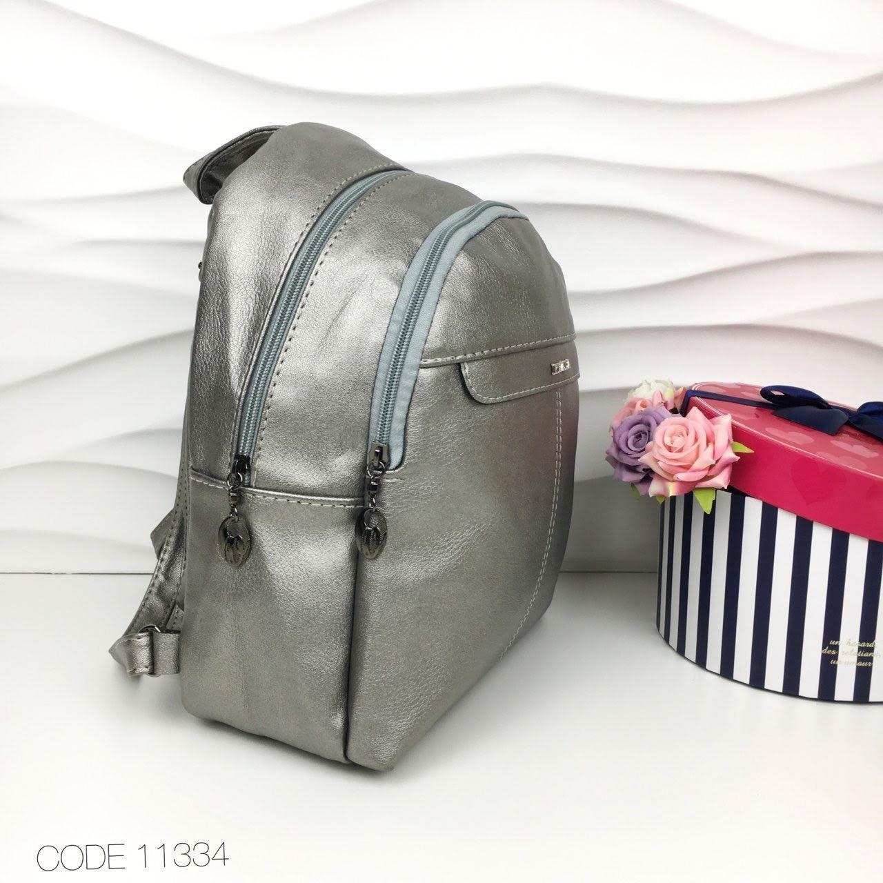 Рюкзак Prada реплика бренда