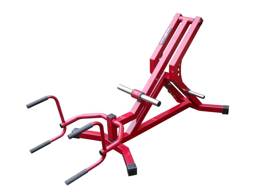 Тренажер SV-20 Тяга для трапецевидных мышц
