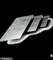 Лист стальной ст. 09Г2С 20 мм