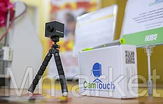 Видеокамера CamTouch PRO для проведения уроков и презентаций