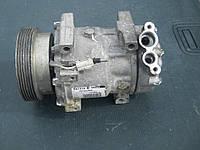 Компресор насос  кондиціонера 1.5 Sandero Логан Dacia Logan