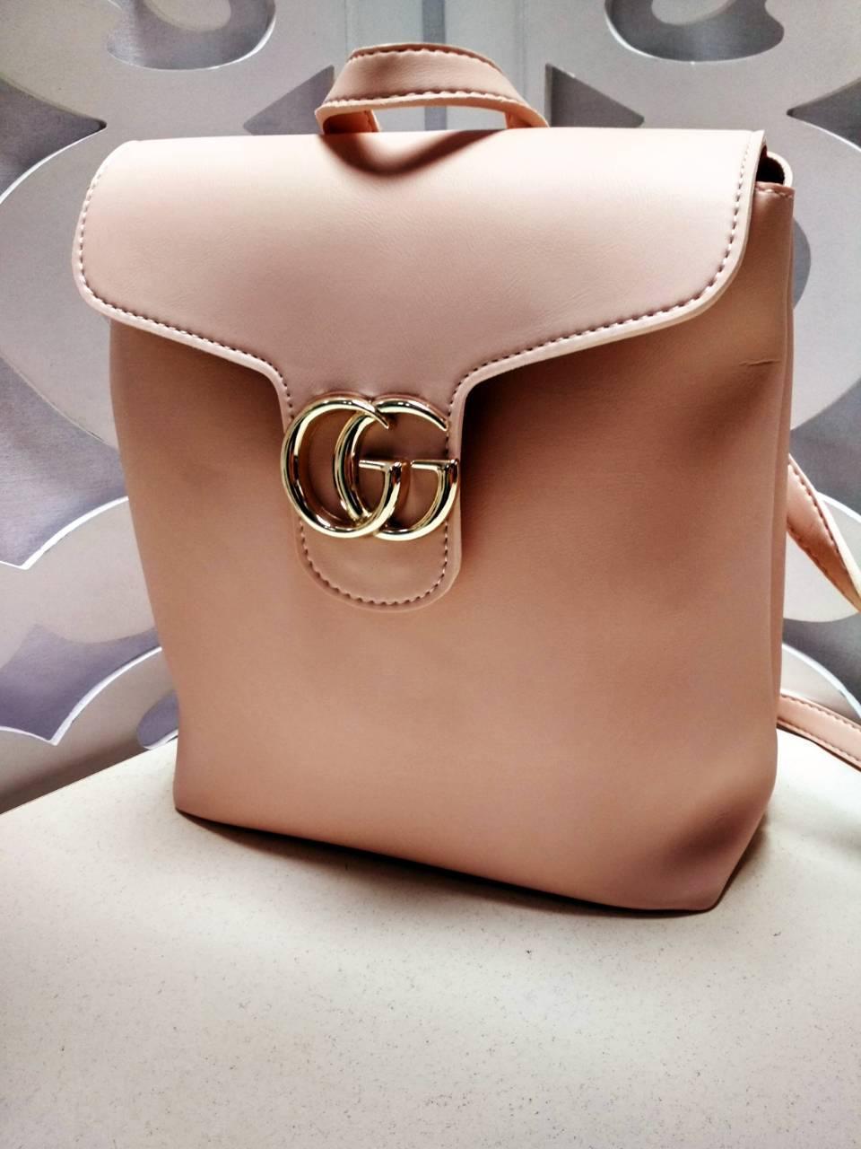 Рюкзак-сумка женский(классика бренд).
