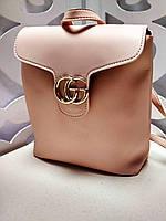 Рюкзак-сумка женский(классика бренд)., фото 1