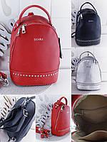 Рюкзак-сумка женский,разные цвета, фото 1