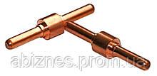 Электрод (катод) к плазмотрону PT-31 (CUT-40)