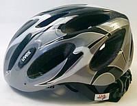 Шлем велосипедный UVEX Magnum
