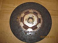 Диск сцепления для DAF XF 95(Даф ХФ 95)