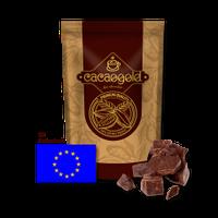 Тертое какао натуральное (чипсы), Gerkens Cacao ТМ 250гр.