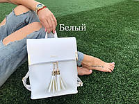 Женский рюкзак ,разные цвета ,кож.зам, фото 1