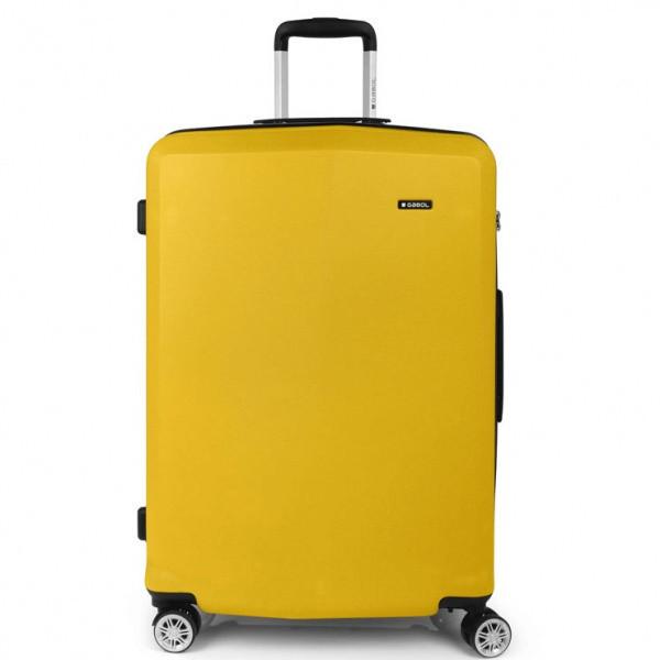 Чемодан Gabol Mondrian (L) Yellow