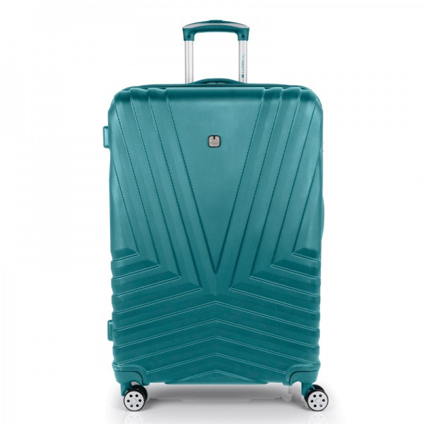Чемодан Gabol Atlanta (L) Turquoise