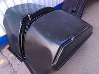 Подкрылки. Защита колесных арок для КАМАЗ (передние)
