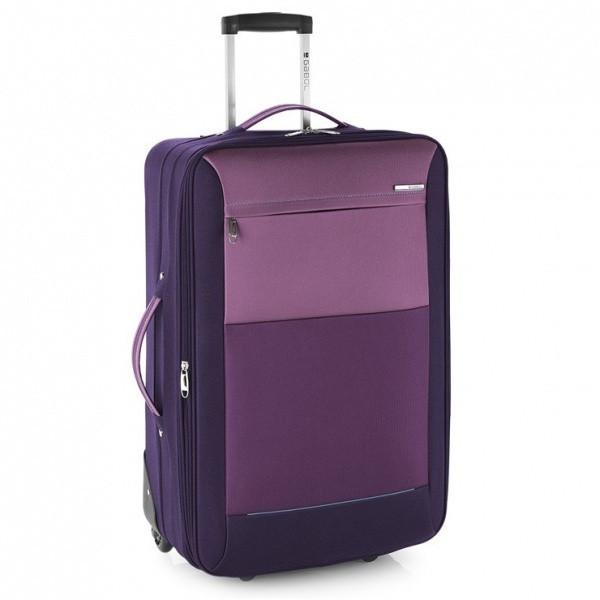 Чемодан Gabol Reims (M) Purple