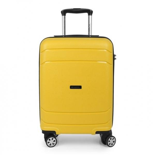 Чемодан Gabol Shibuya (S) Yellow