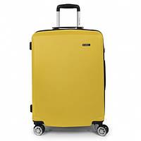 Чемодан Gabol Mondrian (M) Yellow