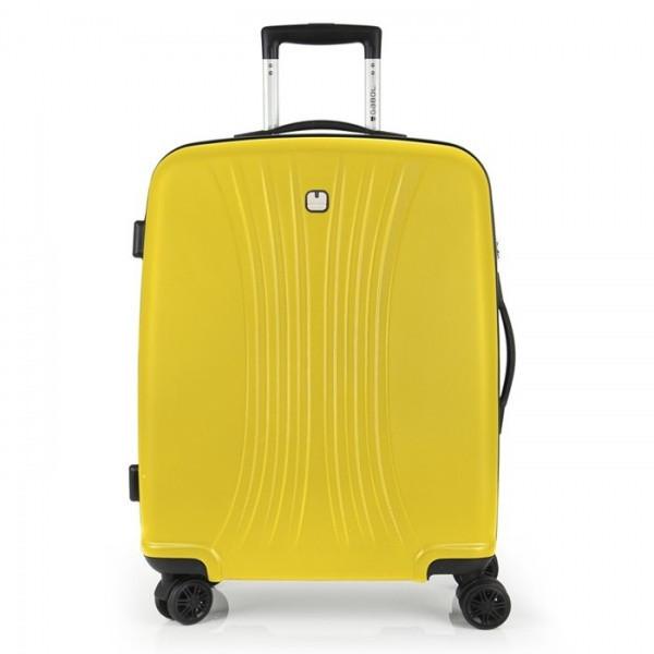Чемодан Gabol Fit (M) Yellow