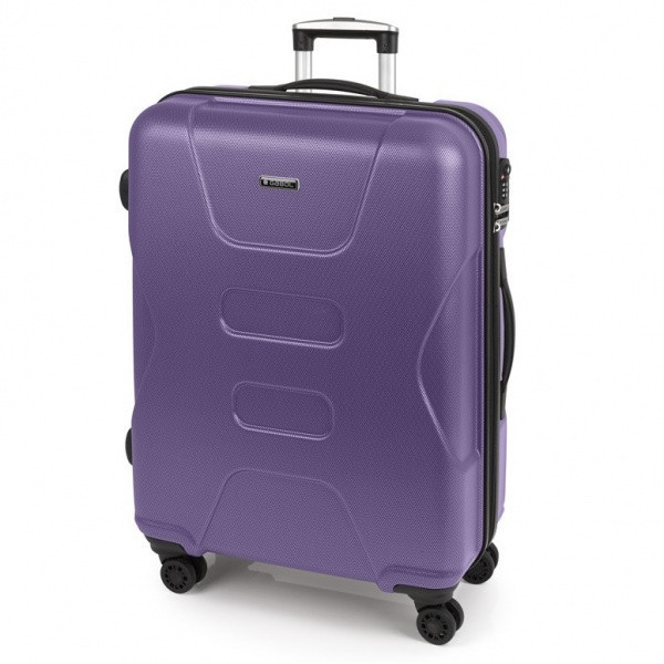Чемодан Gabol Custom (L) Purple