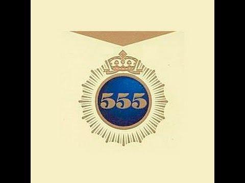 555 - жидкость для электронных сигарет