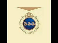 555 - жидкость для электронных сигарет, фото 1