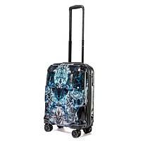 Чемодан Epic Crate EX Wildlife (S) Romance Paisley