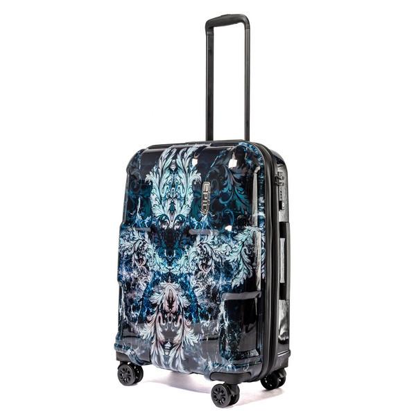 Чемодан Epic Crate EX Wildlife (M) Romance Paisley