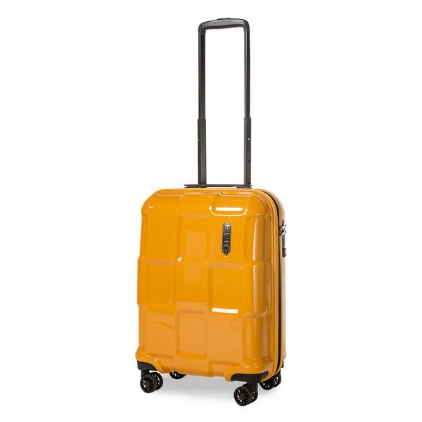 Чемодан Epic Crate EX Solids (S) Zinnia Orange