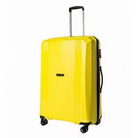 Чемодан Epic Airwave VTT SL (L) Blazing Yellow, фото 1