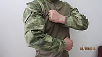 Тактическая рубашка (UBACS)  A-TACS FG