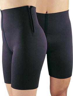 Шорты для похудения с эффектом сауны, Купить неопреновые шорты