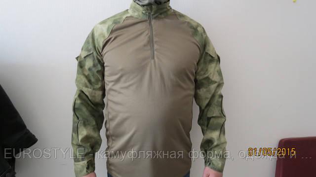 Тактическая рубашка Атакс фж