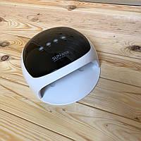 Лампа для маникюра SUN 4S Plus LED/UV 52W