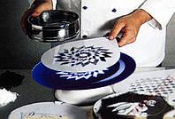 Трафареты средние диаметр 15 см