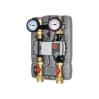 Насосная группа для твердотопливных котлов и систем отопления BRV 203518-G60-20