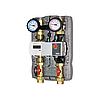 Насосная группа BRV M2 G21 Energy 203518-1.5 с компактным счетчиком тепловой энергии, 2 линии, DN15