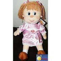 Кукла девочка №10456,подарки для маленьких детей, товары для девочек