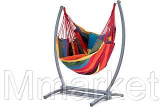 Подвесное кресло гамак XXL + каркас WCG