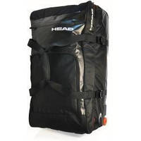 Сумка для пловцов HEAD Travel Bag (Чёрный)