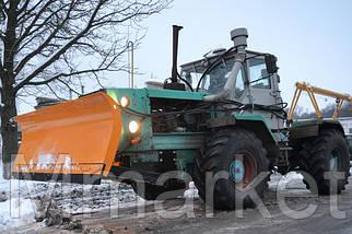 Отвал снегоуборочный для трактора Т-150, ХТЗ