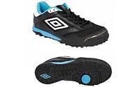 Обувь спорт. Сороконожки UMBRO 80551USWH  SOLAR-A TF