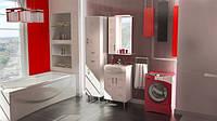 «Аква Родос» - красиві та функціональні меблі для ванної !